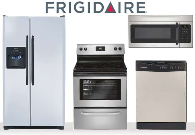 Local Frigidaire Appliance Repair Service