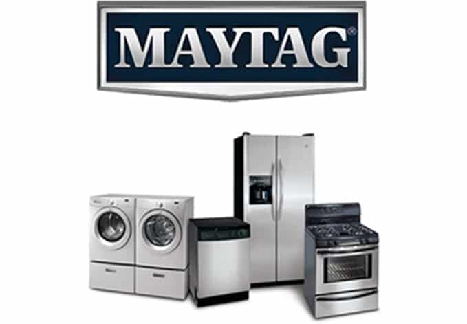 Local Maytag Appliance Repair Service
