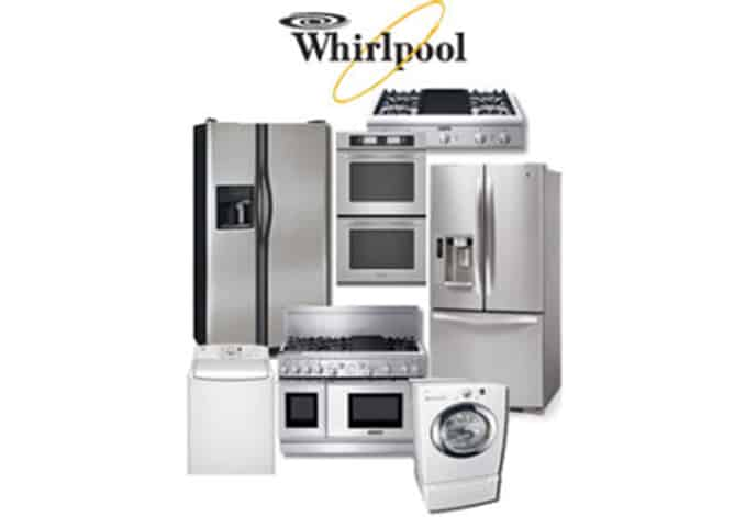 Local Whirlpool Appliance Repair Service